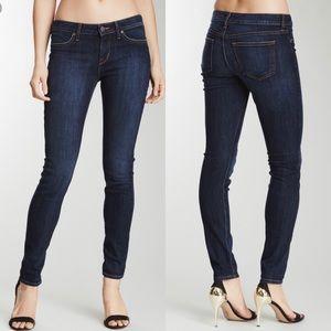 Rich & Skinny Marilyn Skinny Jeans in Vista Blue